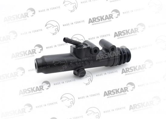 Clutch Cylinder / 25.5185.10 / KG2395.1.2, S5185, 0002958206, 040310300, 11009883
