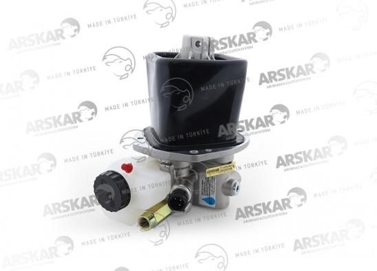 Gear Lever Actuator / AK.4298.000.0 / 626662AM, 0002604298, 0002607798, 0002607398