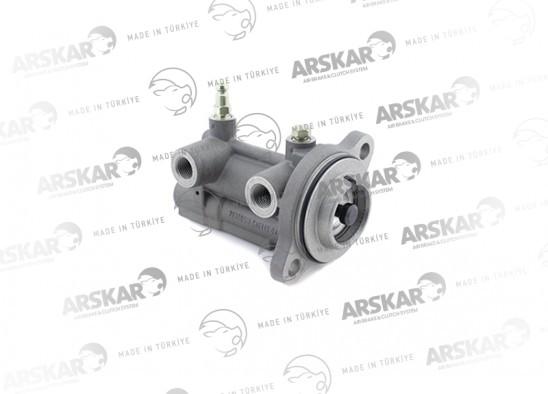 Shifting cylinder / AK.8863.000.0 / 629137AM, 0012608863