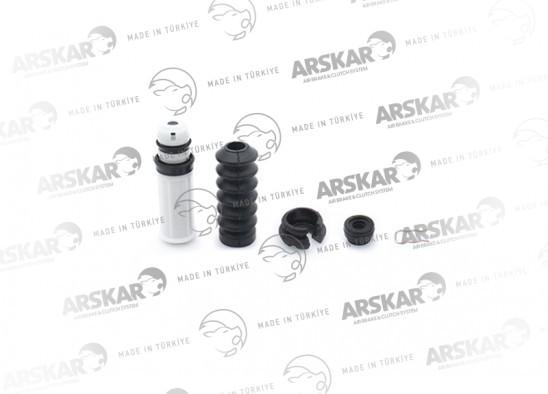 Repair kit, clutch cylinder / RK.0206 / KG190084.0.1, KG190084.0.2