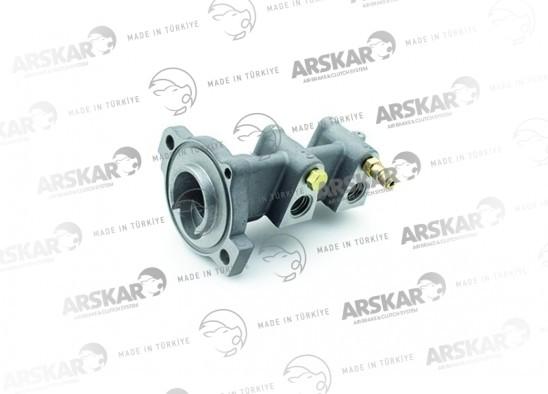 Shifting cylinder / AK.6115.000.0 / 626998AM, 81326556115, 81326380042