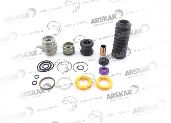 Juego de reparación, cilindro de mando / RK.0663.000.0