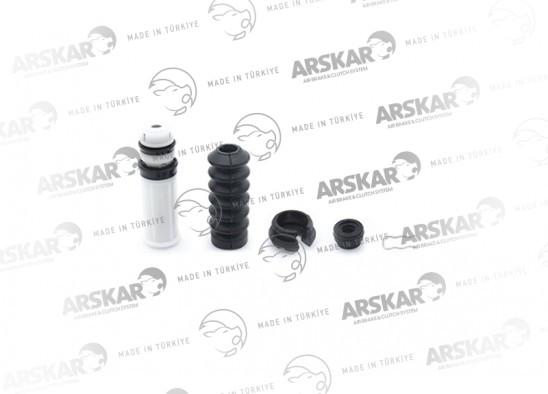 Juego de reparación, cilindro de embrague / RK.9506 / KG20001.0.8, KG20001.0.10