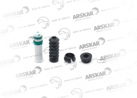 Kit di riparazione, cilindro operatore frizione / RK.1006 / MKG20003.4.2